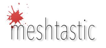 Meshtastic Logo