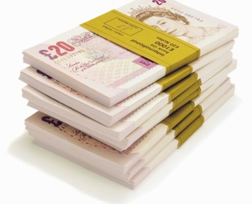 Meshtastic Money