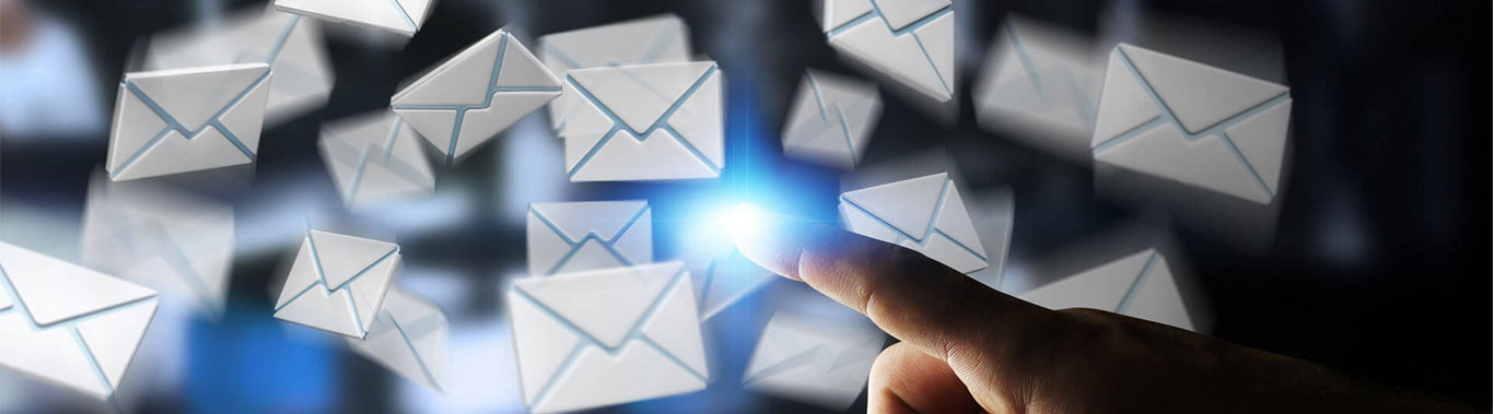 Meshtastic Email Setup